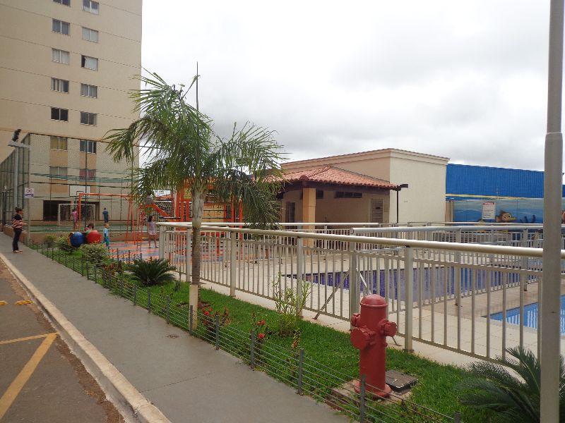 CONDOMÍNIO PARQUE DAS ARVORES - VALPARAÍSO