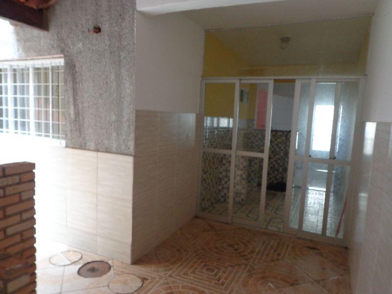 QN 5 Conjunto 1 Lote 6 Apartamento térreo -01 - Riacho Fundo I/DF