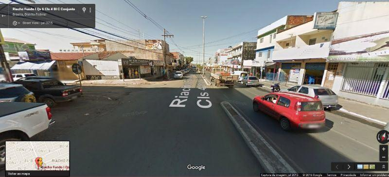 QS 6 - LOTE NA AVENIDA CENTRAL!!