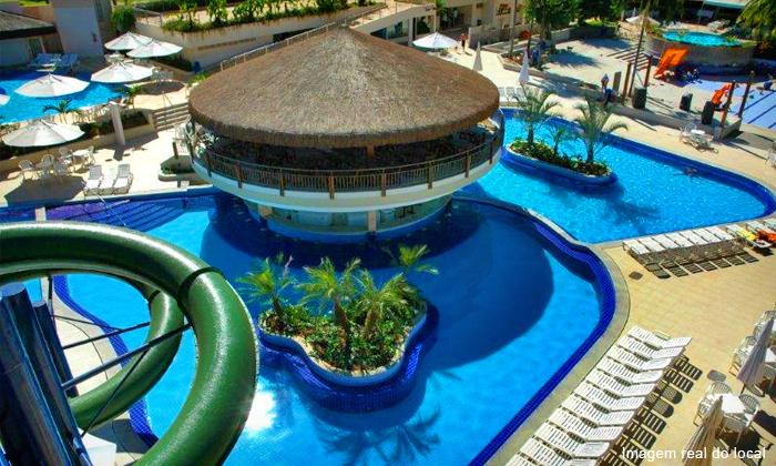 CALDAS N. - OPORTUNIDADE -SUÍTE HOTEL MOBILIADA EM CALDAS NOVAS - SÓ 120 MIL!!!