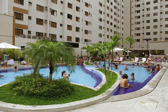 CALDAS N. - OPORTUNIDADE -SUÍTE HOTEL MOBILIADA EM CALDAS NOVAS - SÓ 150MIL!!!