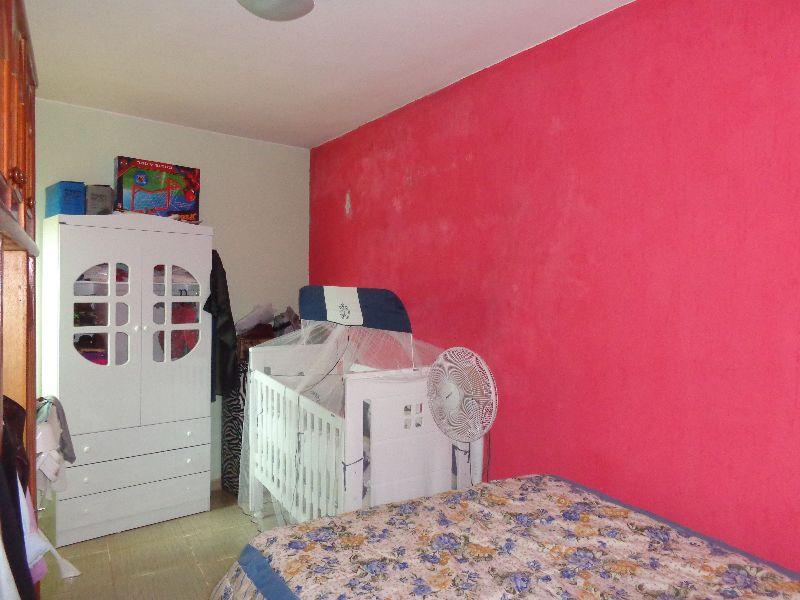 C.A SUCUPIRA - ótima casa 2 quartos, lote de 120m²!