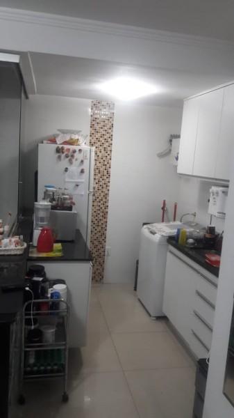 SPLM - Lindo apartamento 2 quartos, com armários planejados, prédio com elevador!