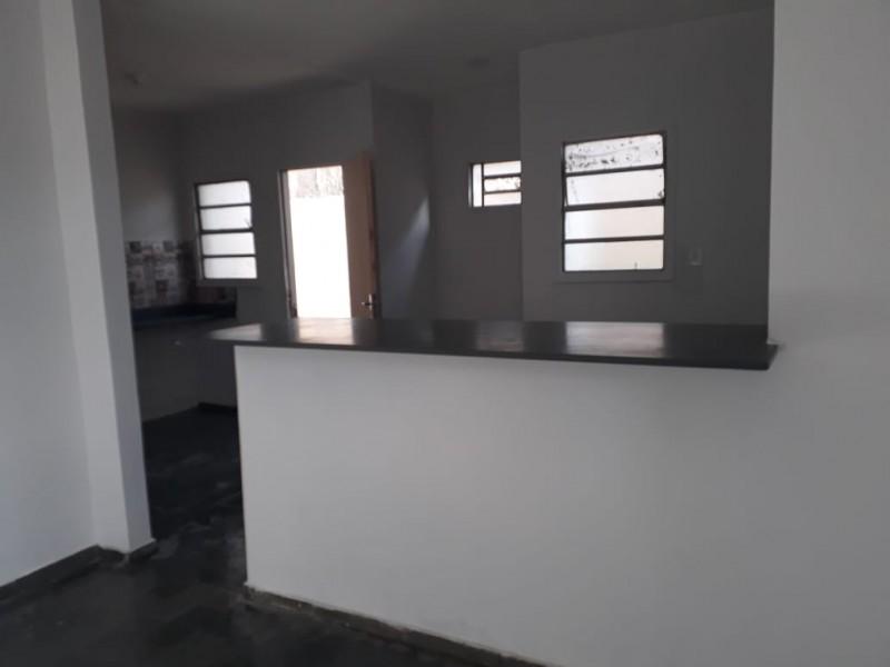 Quadra 1 - Casa 3 quartos, etapa C, Valparaíso I/GO