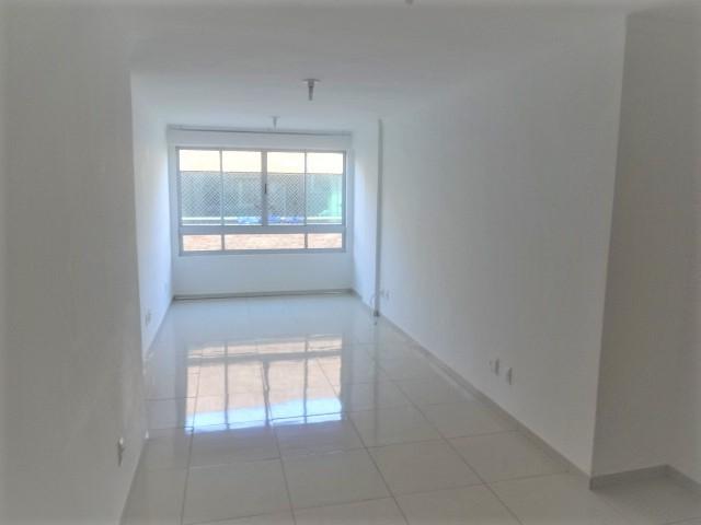 AC 02 - Apartamento de 2 quartos, Residencial Saint Martin!