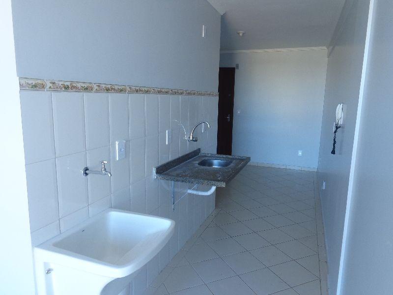 CLN 7 - Ótimo apartamento 1 quarto, aceita financiamento, prédio com elevador!