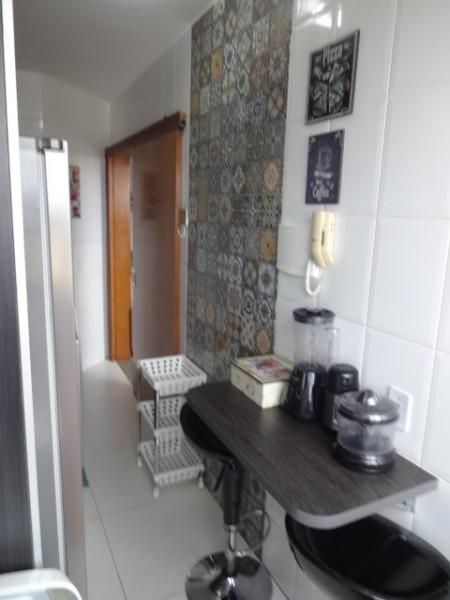AC 1 - Lindo apartamento, 2 quartos, Residencial Terra Nova!