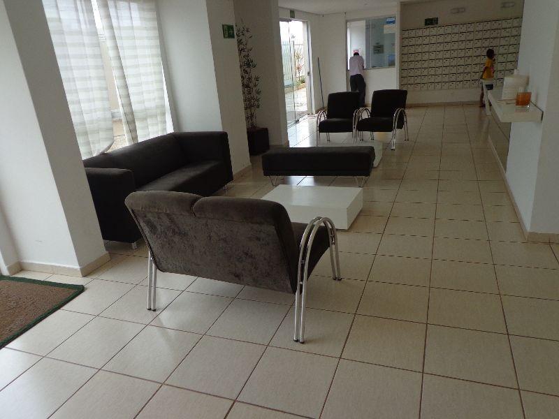 QN 502 - apartamento de 3 quartos, com armários, Res. Vila Real!