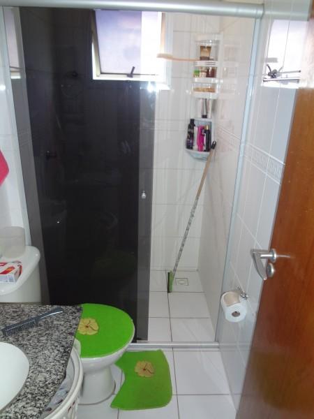 QS 5 - Apartamento de 2 quartos, sendo 1 suíte, Residencial Fênix!