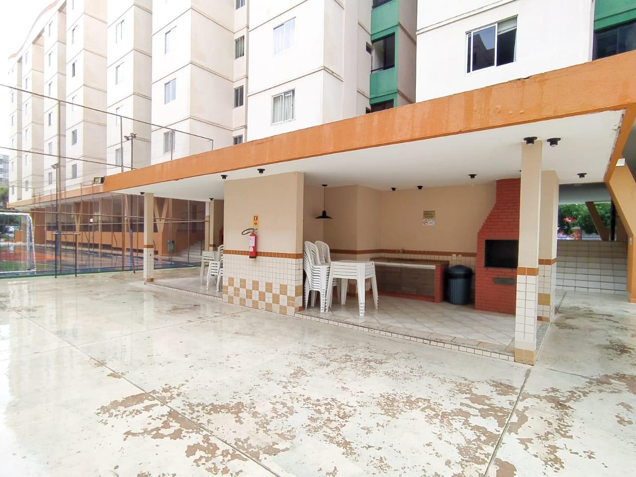 AC 2 - Apartamento de 03 quartos