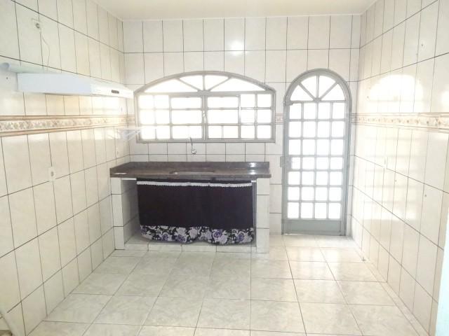 QN 14E - Ótima casa 3 quartos!