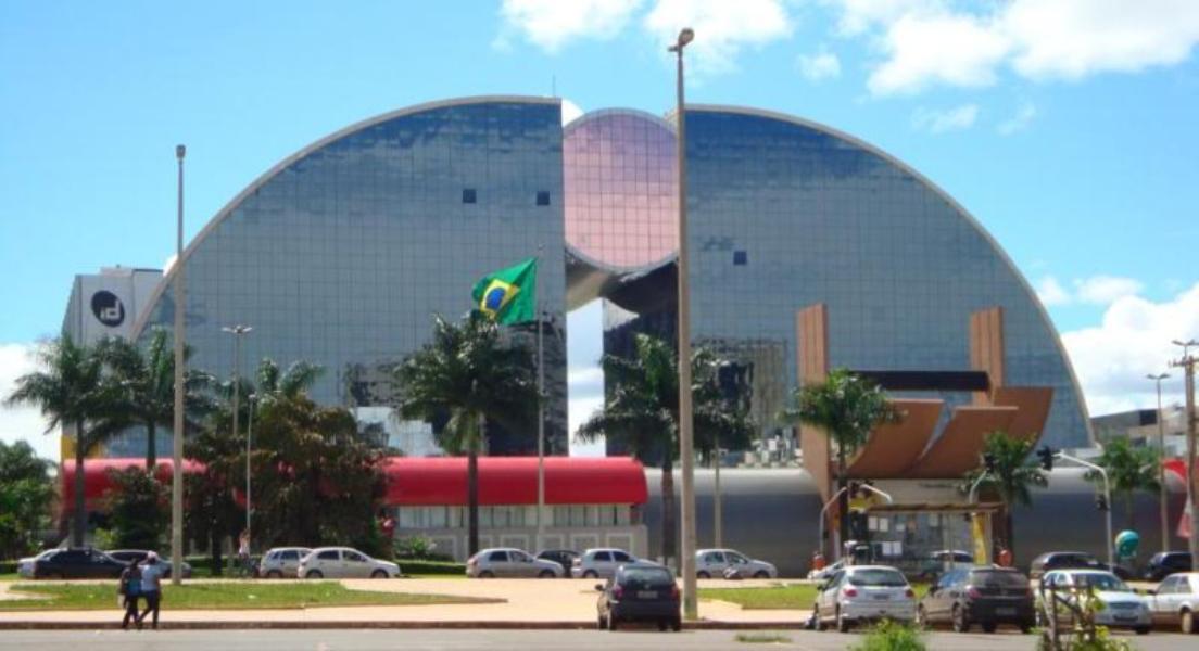 SALA PARA LOCAÇÃO NO BRASÍLIA SHOPPING, UM AMBIENTE PERFEITO PARA A SUA EMPRESA.