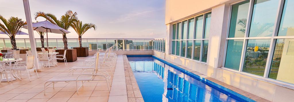 APARTAMENTO 66 METROS ASA NORTE,  HOTEL SAINT MORITZ , A 490.000,00.