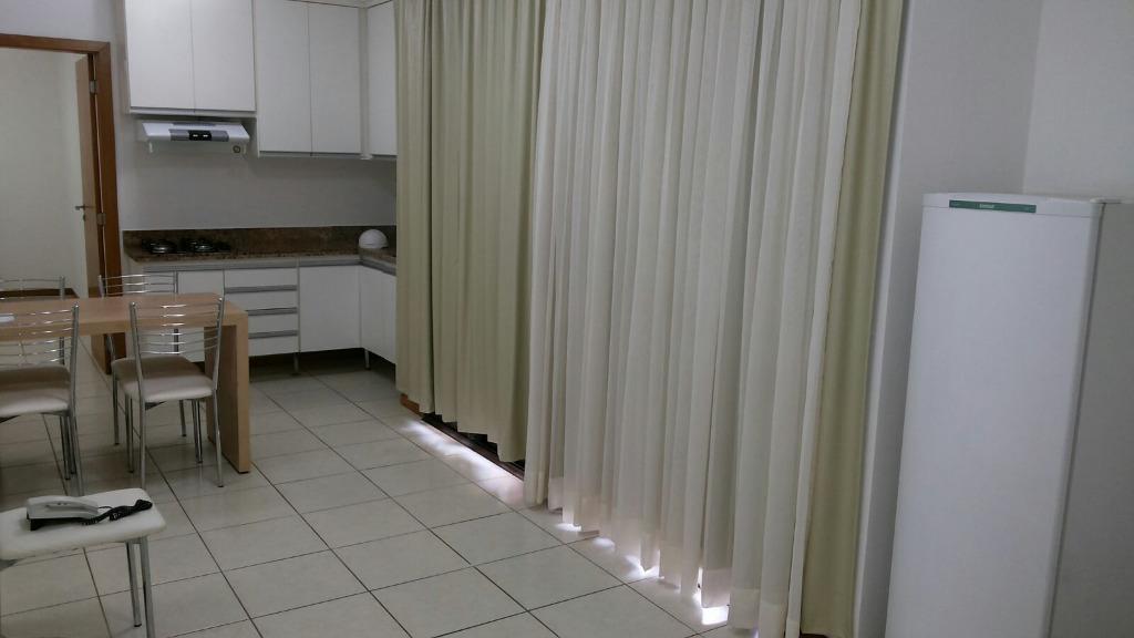 APARTAMENTO PARA VENDA NO LIFE - ÓTIMA OPORTUNIDADE, ASA NORTE, BRASÍLIA-DF.