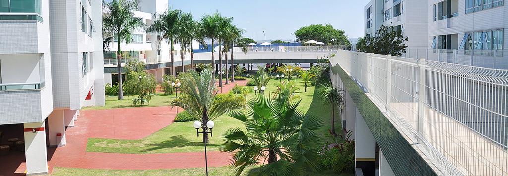 APARTAMENTO RESIDENCIAL /ASA NORTE SHN TRECHO 1, LINDO APARTAMENTO - OPORTUNIDADE ÚNICA, ASA NORTE, BRASÍLIA-DF.