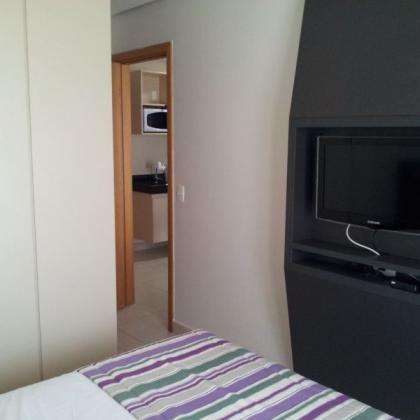Lindo apartamento no Lake View Resort