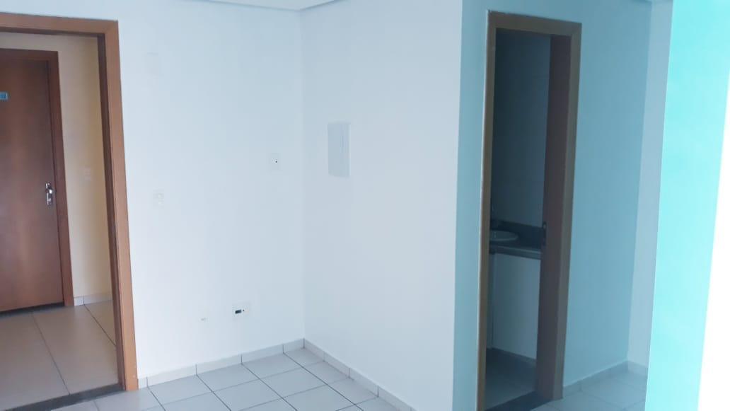 Caiu do céu! Alugo sala comercial com dois ambientes, Asa Sul! S1125