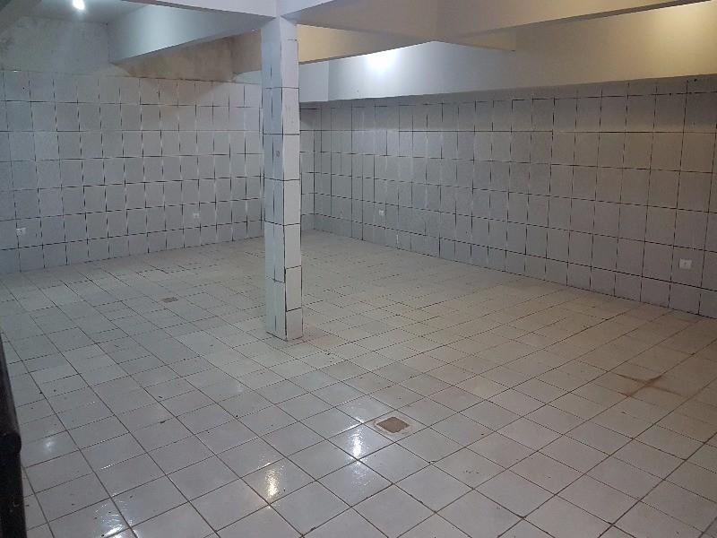 QE 40 CONJUNTO Q - GUARÁ II. Ótima loja com sub-solo 240 M/2 próximo CEF
