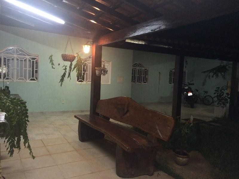 SHPS QUADRA 201 Conjunto A. Excelente casa em condomínio
