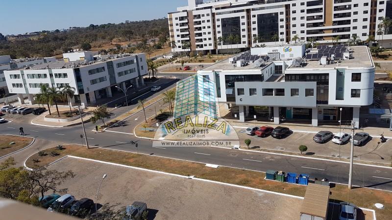 COBERTURA ALTÍSSIMO PADRÃO 4 SUITES,3 GARAGEM- SQNW 111
