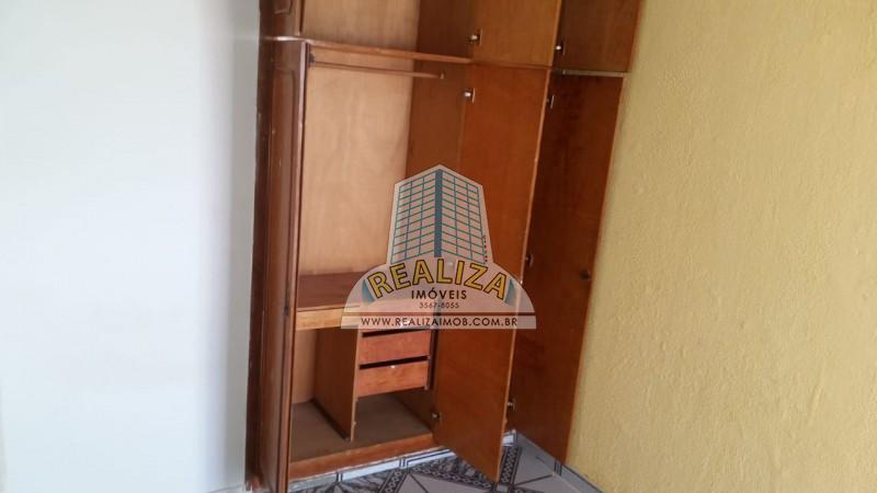 CSB 2 Apartamento andar alto, 02 quartos