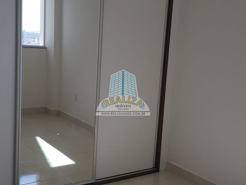 SHVP RUA 05 CHACARA 115 LOTE 16 APTO 611 - RESIDENCIAL RIOS OLIVEIRA