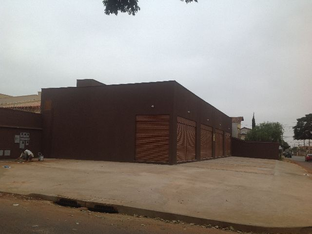 SALA COMERCIAL PARQUE ANHANGUERA