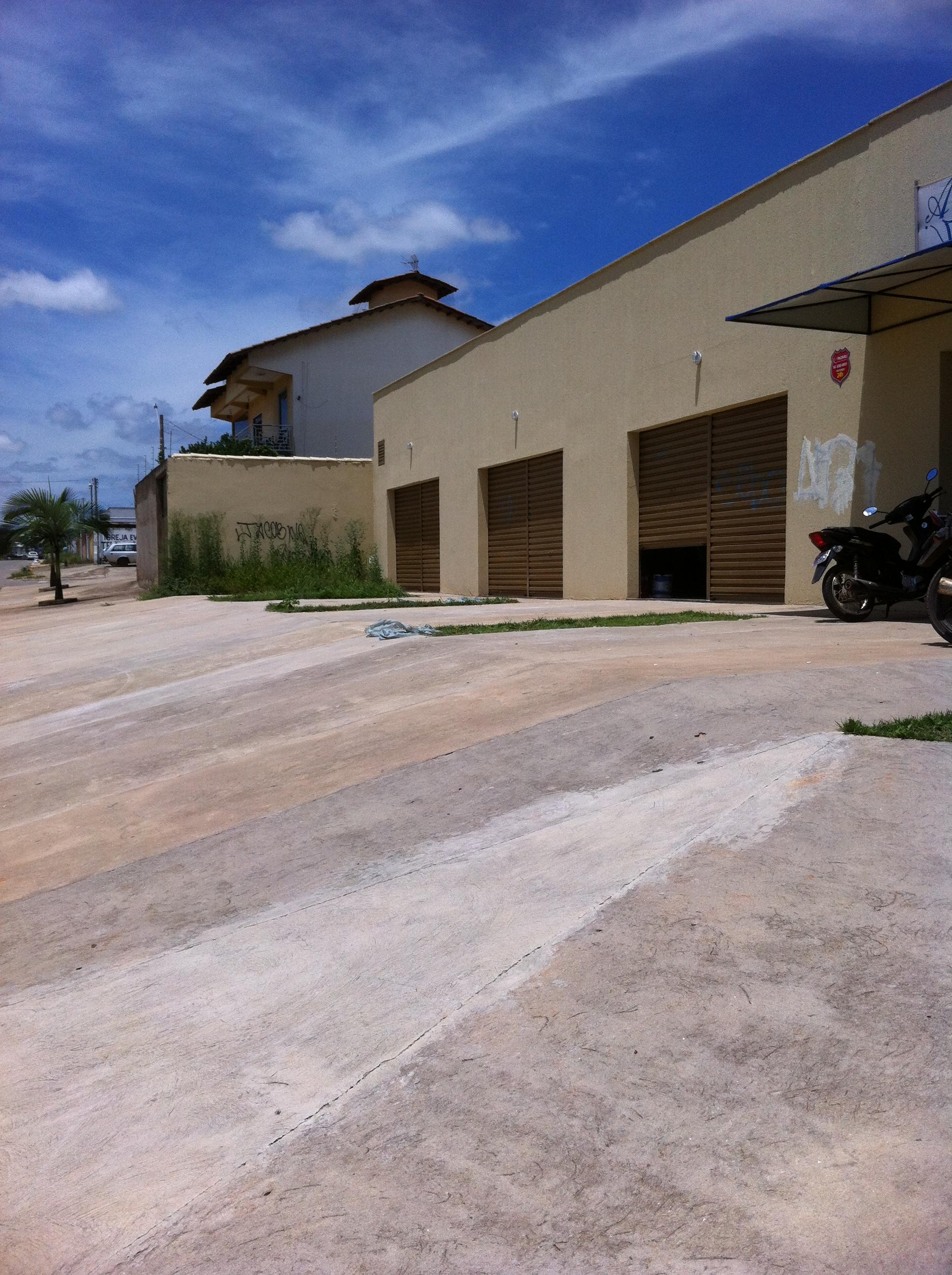 SALA COMERCIAL CENTER VILLE