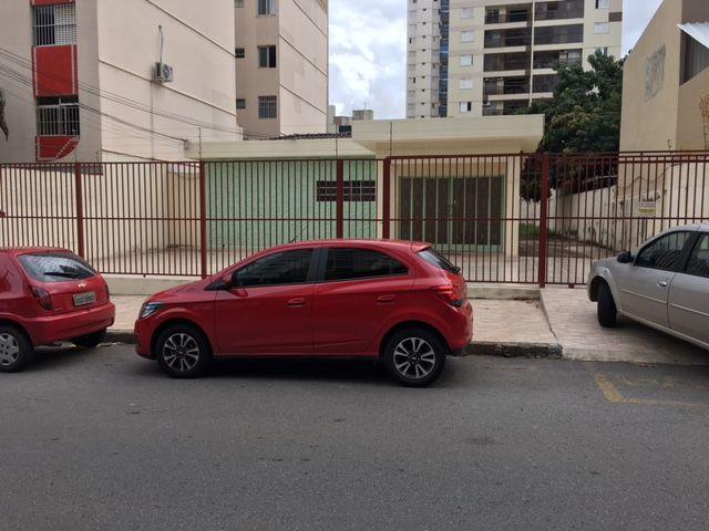 CASA COMERCIAL SETOR BUENO
