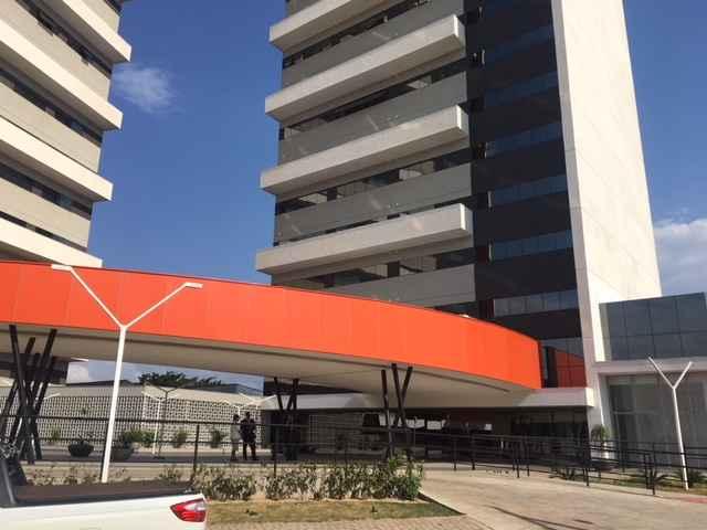 SALA COMERCIAL VILA BRASILIA