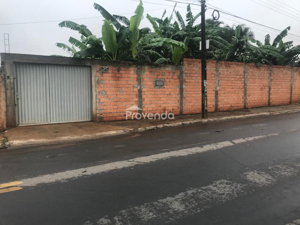 CASA 4 QUARTOS PQ. RIO DAS PEDRAS