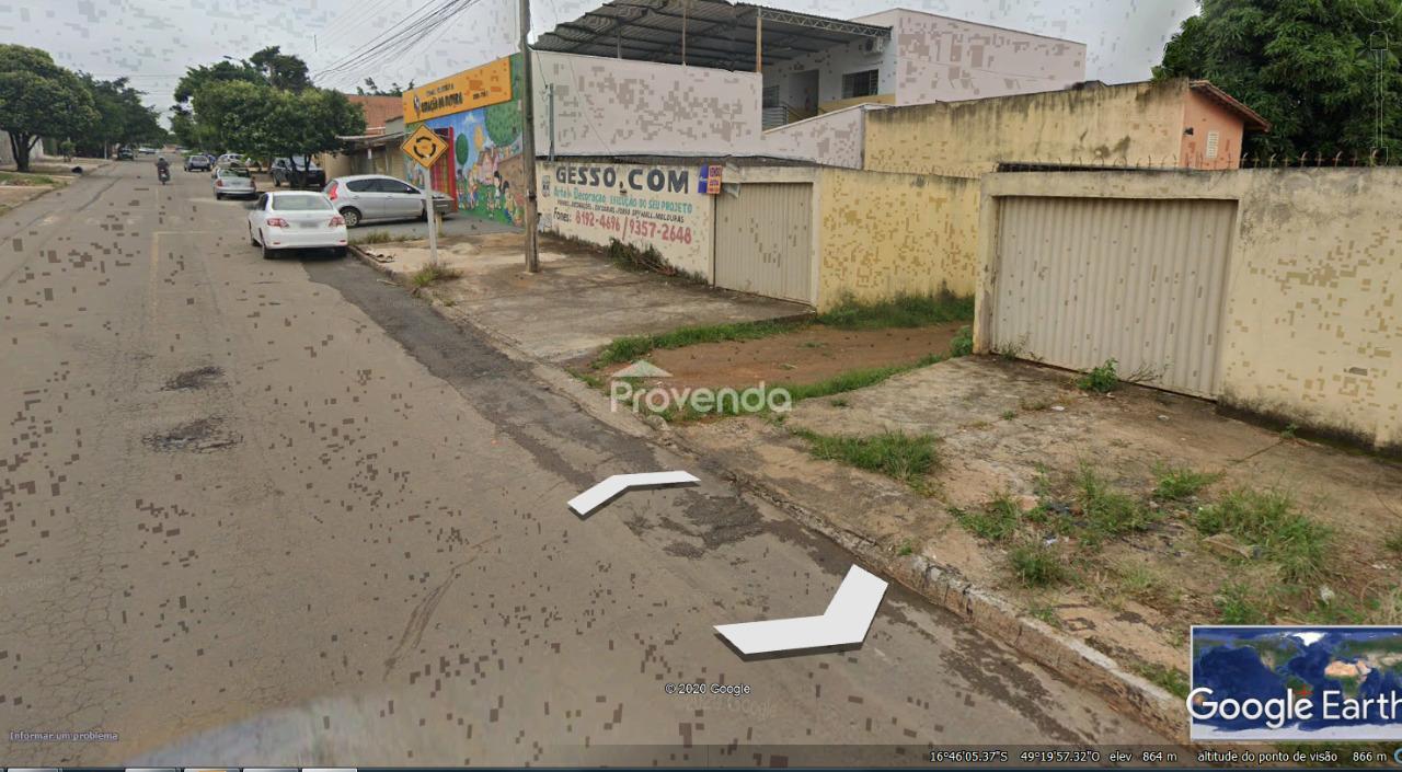 LOTE À VENDA GARAVELO RESIDENCIAL PARK