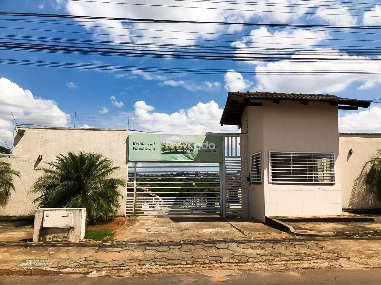 CASA 3 QUARTOS PARQUE TREMENDÃO