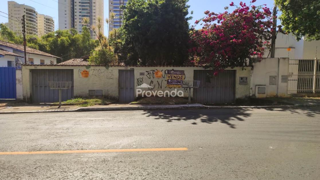 TERRENO À VENDA JARDIM AMÉRICA