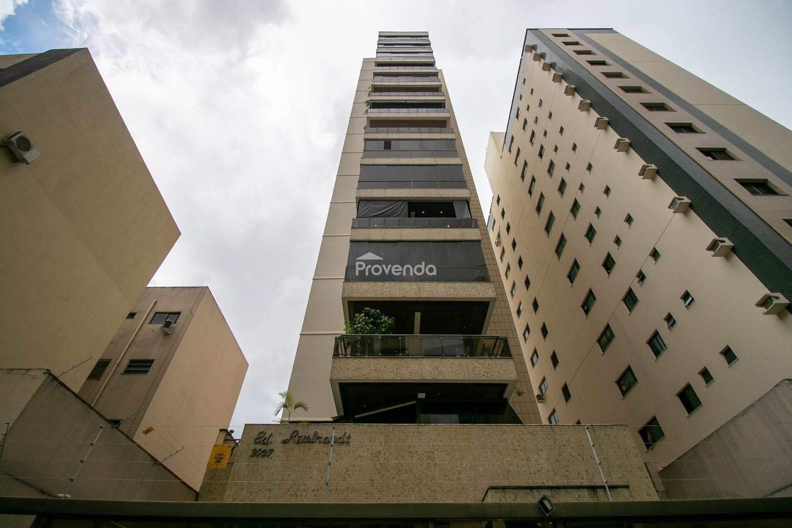 APARTAMENTO 3 SUÍTES SETOR BUENO