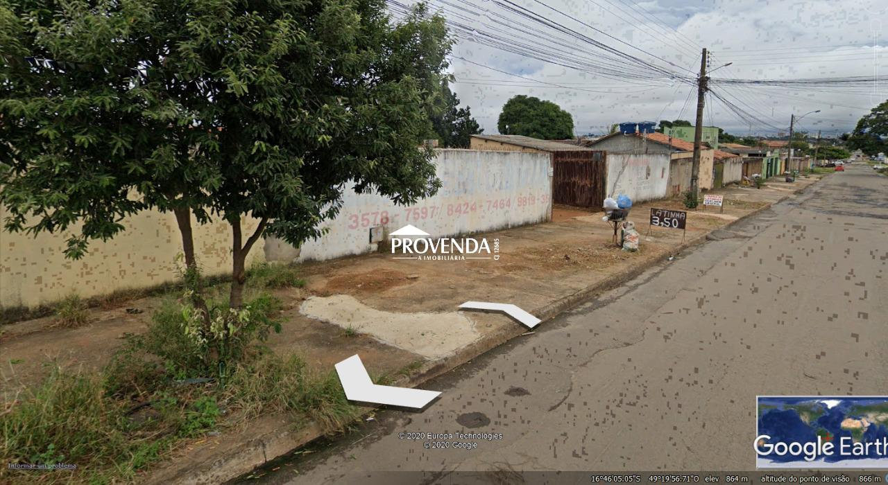 LOTE DE TERRAS N° 26,27,28 | GARAVELO RESIDENCIAL PARK | APARECIDA DE GOIÂNIA