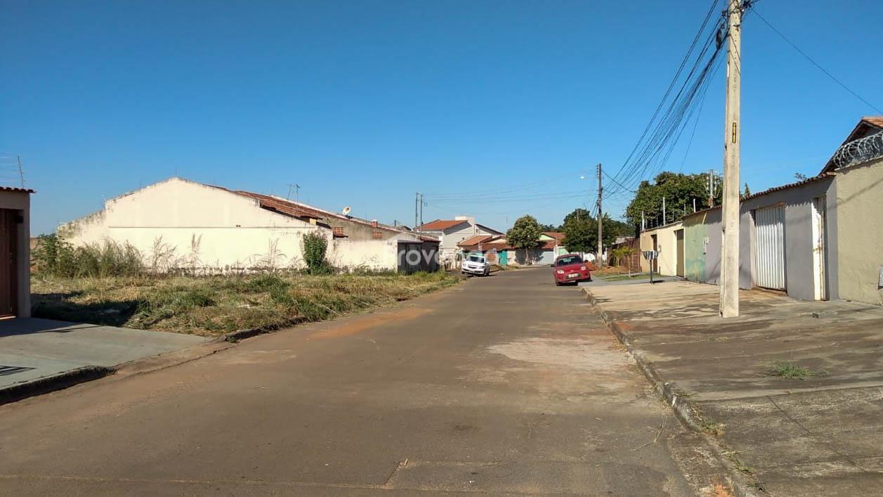 LOTE DE TERRAS BAIRRO CARDOSO 2