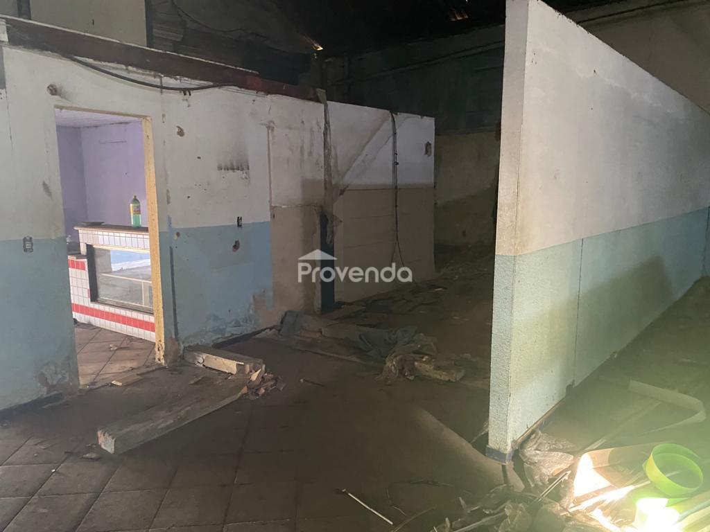 ÁREA COMERCIAL À VENDA SETOR CENTRAL