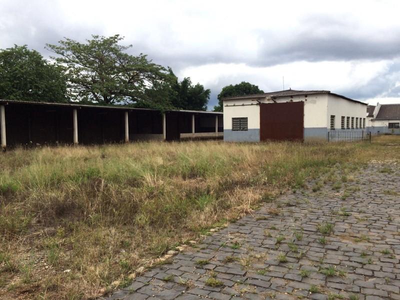GALPÃO COMERCIAL SETOR RODOVIÁRIO
