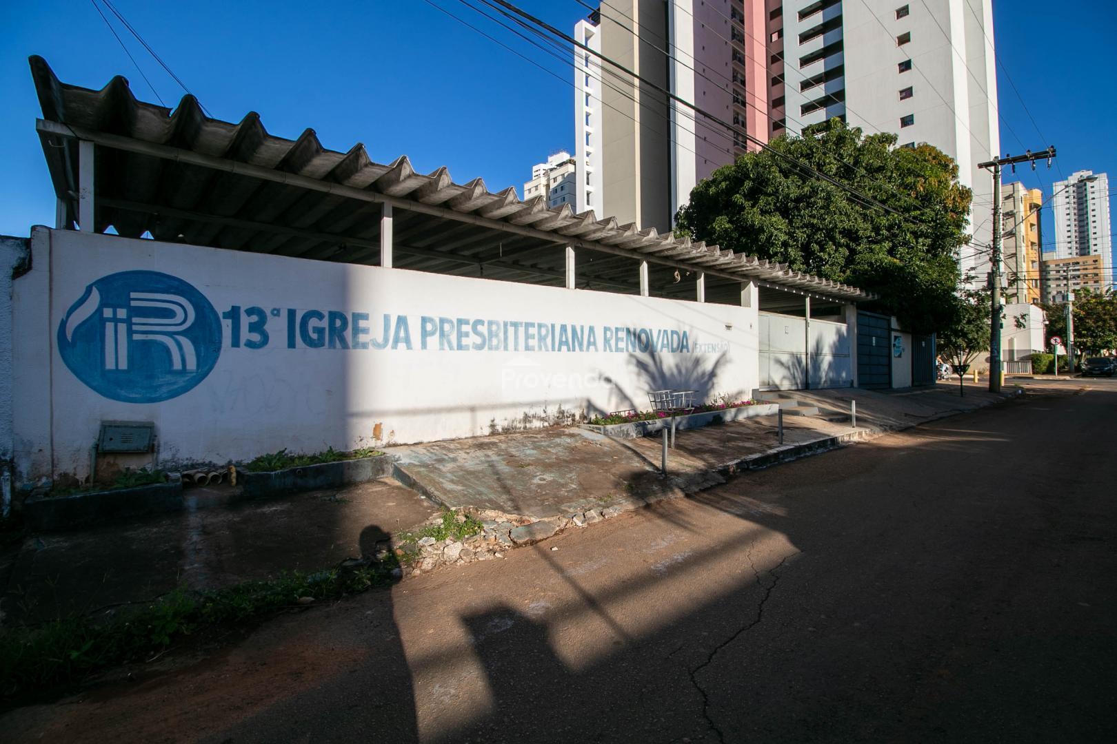 ÁREA COMERCIAL VILA SÃO JOÃO