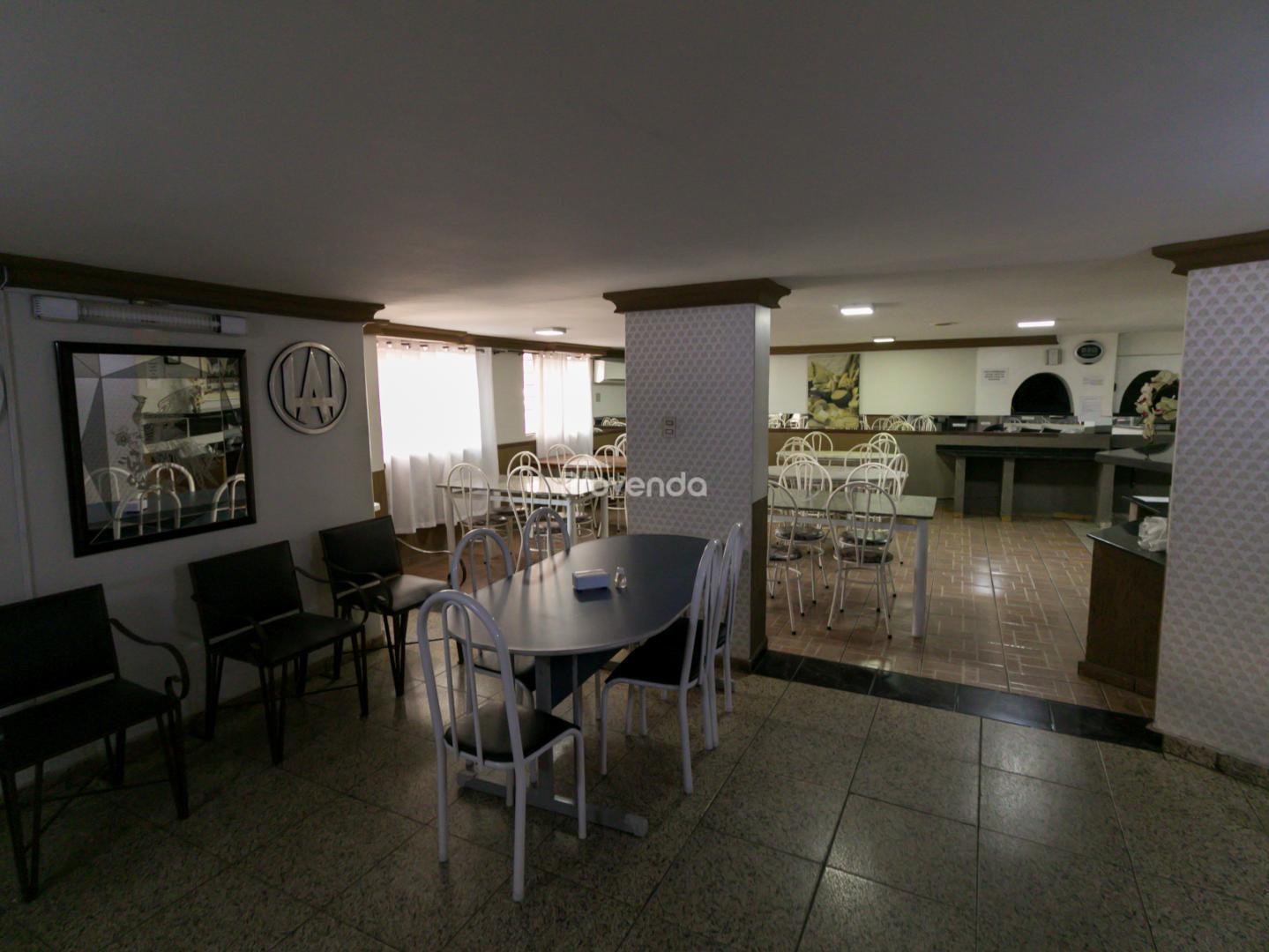 HOTEL À VENDA SETOR CENTRAL