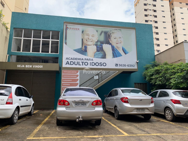 PRÉDIO COMERCIAL SETOR NOVA SUIÇA