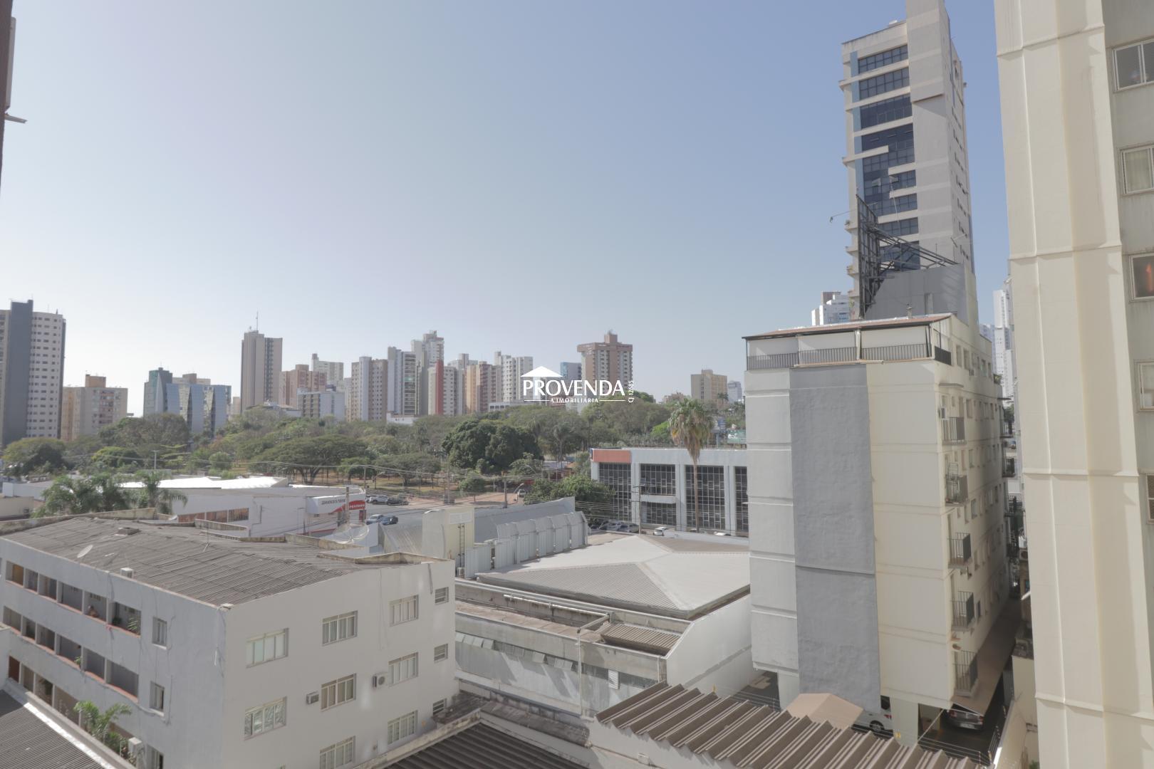 APARTAMENTO | EDIFÍCIO PALM SPRINGS | SETOR OESTE