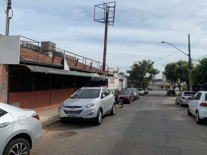 CASA COMERCIAL SETOR AEROPORTO