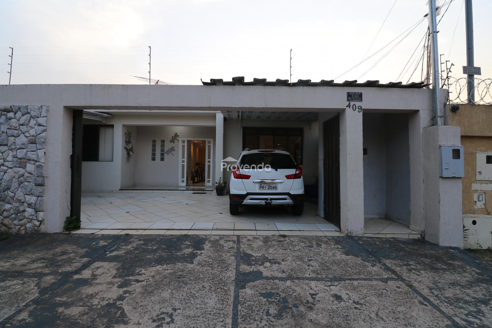 CASA 3 SUÍTES SETOR AEROPORTO