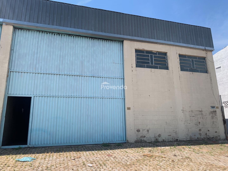 GALPÃO COMERCIAL SETOR ARAGUAIA