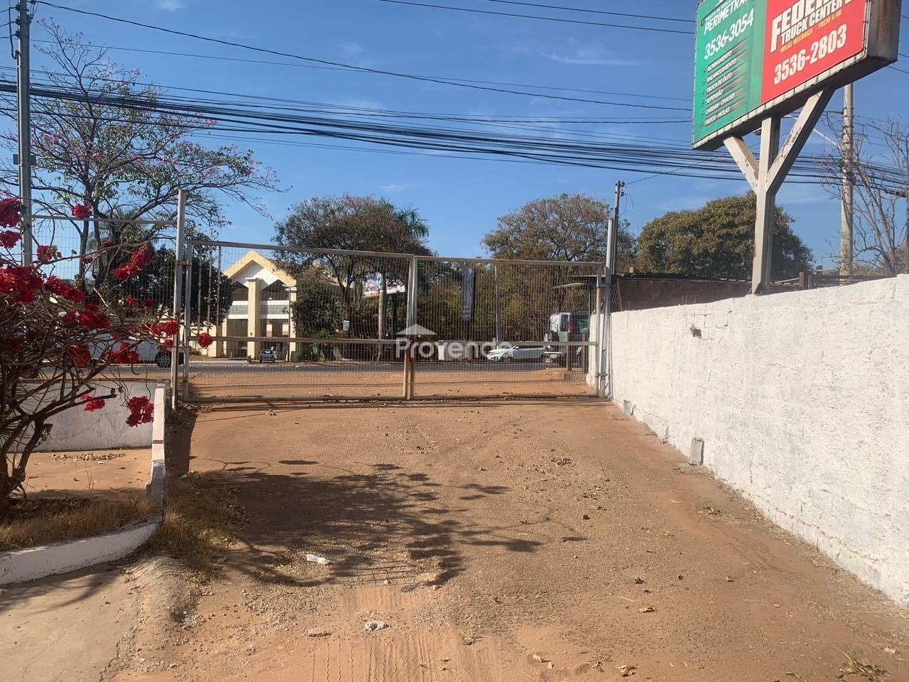 GALPÃO ZONA INDUSTRIAL PEDRO ABRÃO