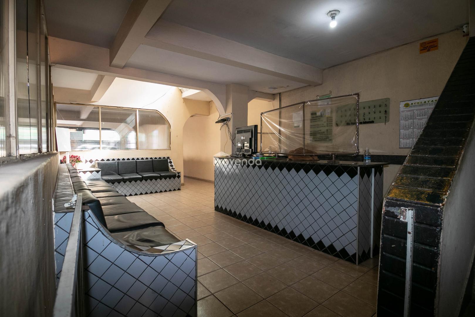HOTEL À VENDA SETOR CAMPINAS