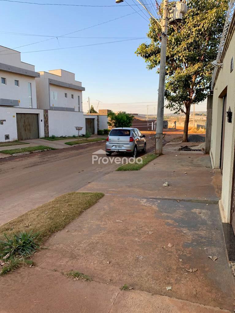 CASA 2 QUARTOS SÃO FRANCISCO III