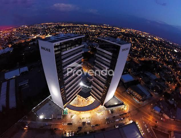 SALA COMERCIAL SETOR VILA BRASÍLIA